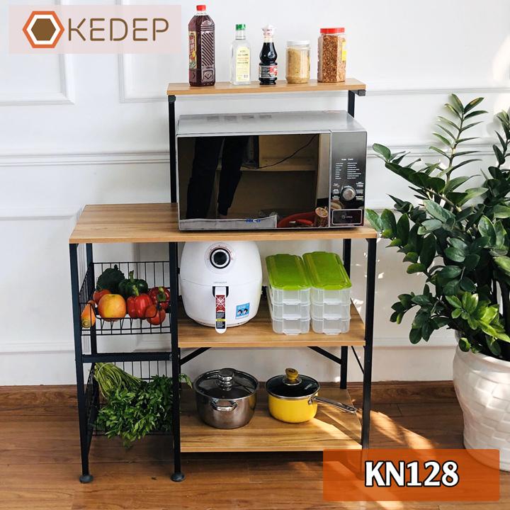 Kệ bếp đa năng KN128