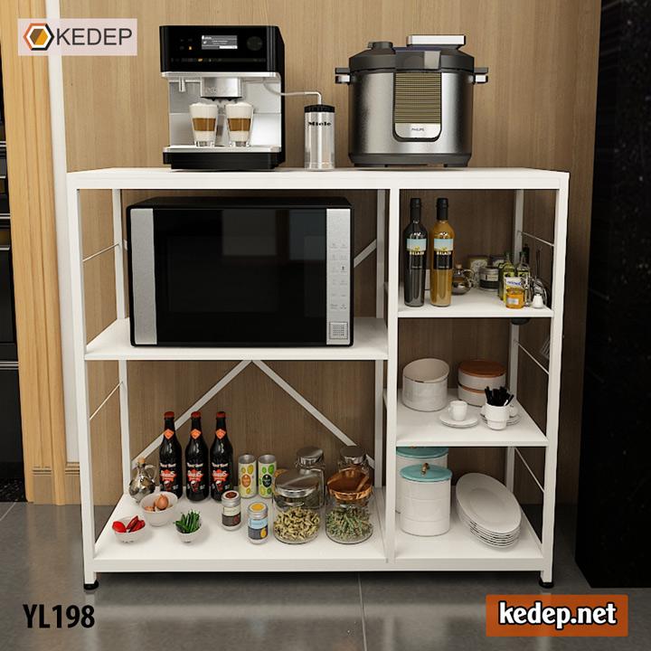 Kệ để đồ nhà bếp YL198
