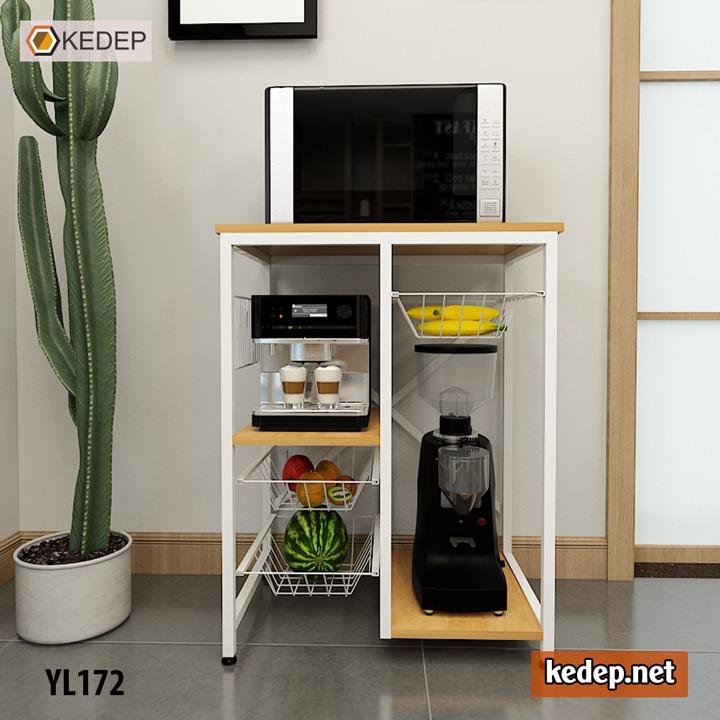 Kệ bếp đa năng YL172