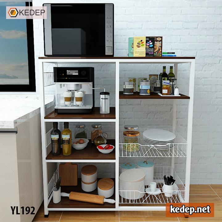 Kệ nhà bếp chuyên dụng cao cấp YL192