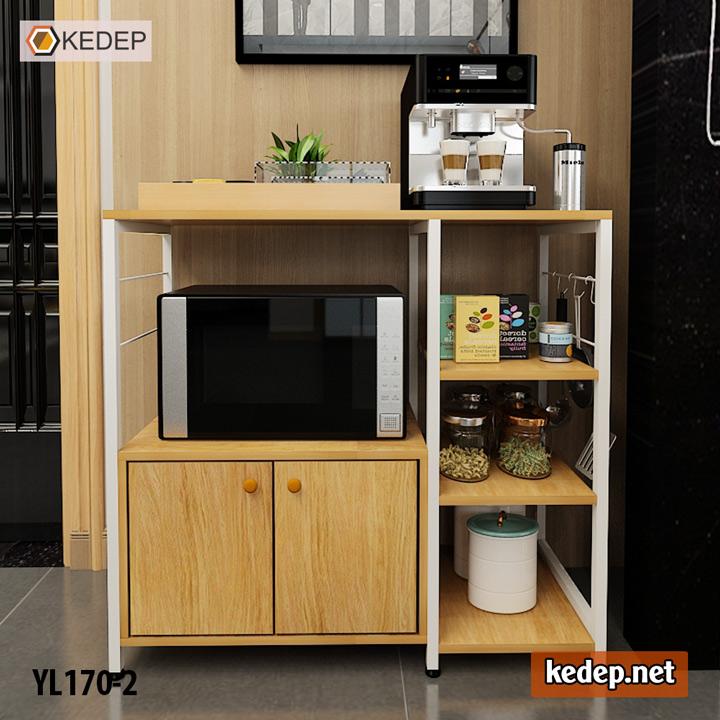 Kệ kèm tủ YL170-2